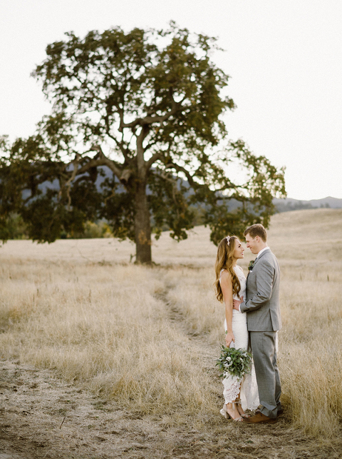 The Best Time to Get Married on The Central Coast